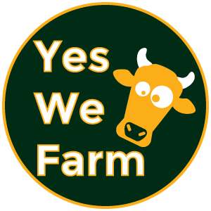 Logo Yes We Farm